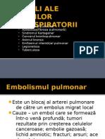 Boli respiratorii222