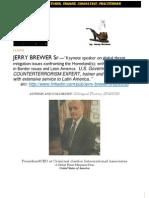 Jerry Brewer Keynote Speaker Press