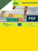 Catalogo_Formacion_2009_Mallorca