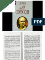 72271357 Cicero Arta Oratoriei