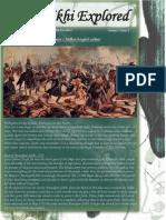 Battle of Chamkaur