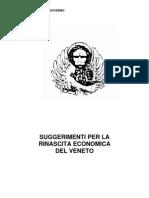 Veneto Serenissimo Governo - Documento Economico 2005