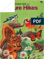 Nature Hikes - A Golden Exploring Earth Book