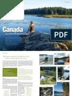 Canada, Een Wereld Aan Avontuur