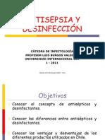 Antisépticos y Desinfectantes (2)