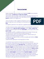 (18) Fama de Santidad (Historia de Laura Vicuña)