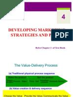 MM-II-4 Strategic Plg & Mktg Process
