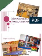 Mecanoterapia y Poleoterapia Final