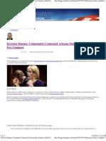 » Kyrsten Sinema Communist Connected Arizona State Senator to Run For Congress - t