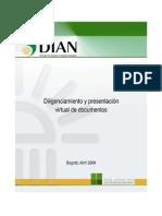 Dian-guiaDiligeciamientoVirtual-290509