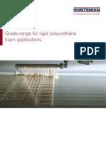 Huntsman Polyurea | Polyurethane | Chemical Substances