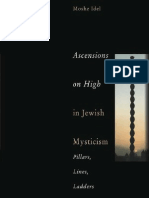 Ascensions on High in Jewish Mysticism