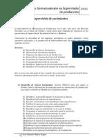 GSP CONSULTORA - Yacimientos