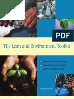 Lean & Environment Toolkit