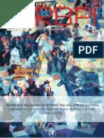 Oliver Stuenkel - Identidade e o Conceito Do Ocidente. o Caso Do Brasil e Da India