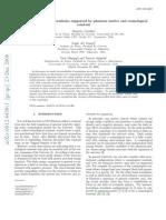 Mauricio Cataldo et al- Evolving Lorentzian wormholes supported by phantom matter and cosmological constant