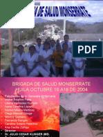 Salud Monserrate
