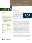 Weekly Economic Commentary 1-17-12