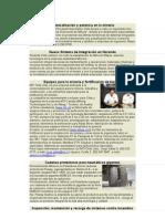 Automatización y potencia en la minería