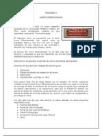Aceros Arequipa - Cabrejos Alvarez Danpne