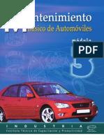 Manual de Mantenimiento Basico Del Automovil