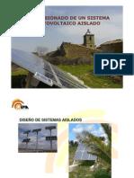 5_ Dimension Ado de Un Sistema PV en Peru (Daniel Fraile)