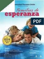 SIMPOSIO DE FAMILIA