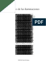 CHORREO ILUMINACIONES PERLONGHER