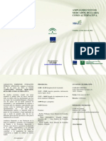Programa Nuevos Mercados Bulgaria Junta de Andalucía