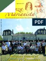 Presenza Marianista - Luglio/Ottobre 2011
