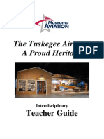WWII Tuskegee Airmen Teachers Guide