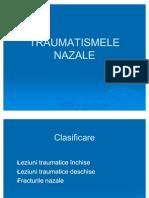 TRAUMATISMELE_NAZALE
