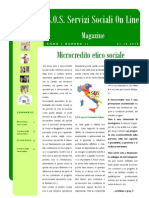 Magazine S.O.S. Servizi Sociali on Line n.11pdf
