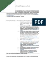 Modelo de Projeto Templates