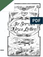 Air Force News ~ Jan-Dec 1926
