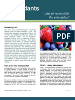 Antioxidants - Part 2 Formatted