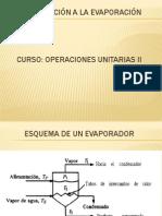 Introduccion a La Evaporacion_pdf