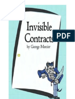 Invisible Contracts