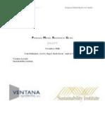 Pangaea Reference Guide v 21