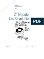 Guía (Las Revoluciones)