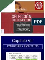 3° expo_seleccion (cap 7,8,9 y10)
