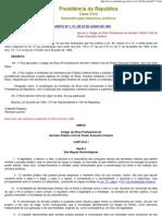 01 ETICA - Decreto n.o 1.171-1994