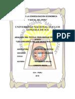 Ley Orgánica de Municipalidades (Recuperado)