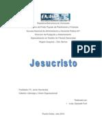 ENSAYO-JESUCRISTO