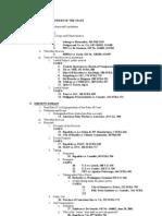 Consti 2 Outline_part 2 _fundamental Powers