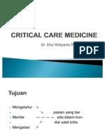 Fundamental Critical Care