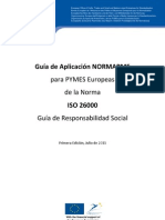 User Guide ISO26000 Version ES Final 22072011