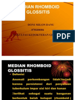 4. Median RG