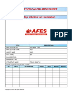 Afes Report