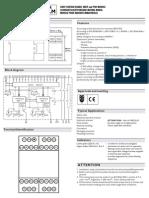 AB-MSR22LM-PSDI